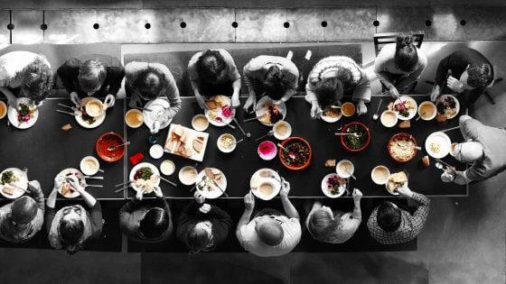 Cosa vi cucinerò per la Biennale di Venezia