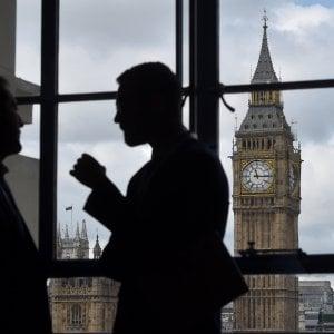 """Brexit, Goldman Sachs fa le valigie: """"Periodo di transizione o lasciamo Londra"""""""
