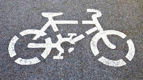 Legambiente: da Pesaro a Bolzano 12 città in bici. Ecco dove si pedala di più