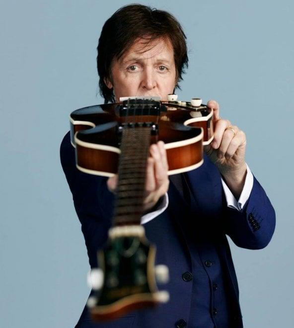 Paul McCartney: il suo patrimonio è di 1 miliardo di dollari. Ecco i più ricchi del Regno Unito