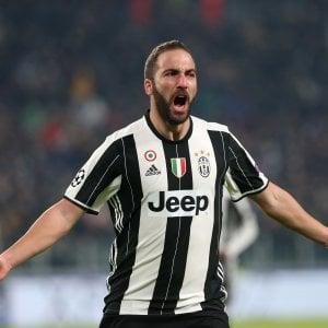 Juventus, Higuain altro che mister 90 milioni! E' lui l'uomo della provvidenza