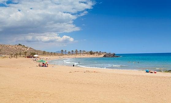 Murcia. La Spagna autentica da scoprire a piedi