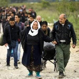 Profughi, l'insicurezza alimentare incrementa il fenomeno migratorio globale
