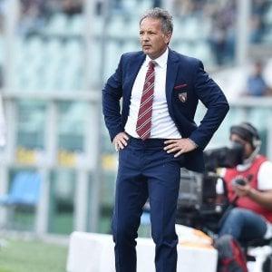 "Torino, Mihajlovic: ""Juve? Non esistono squadre imbattibili"""