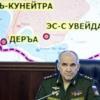 Siria, accordo su cessate il fuoco e zone-cuscinetto. Mosca: