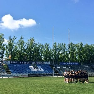 Rugby, Zebre contro Treviso: il derby vale la Champions
