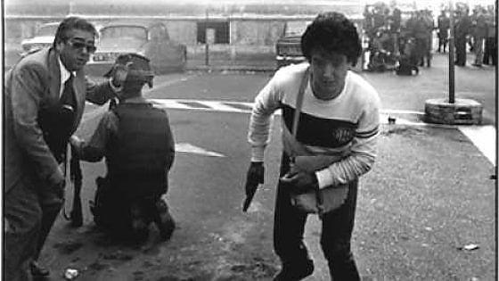 Αποτέλεσμα εικόνας για giorgiana masi, 1977