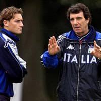Manichini della Roma impiccati, Dino Zoff: