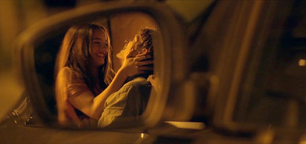 """'2night', il regista: """"In una notte tutte le fasi di una relazione"""""""