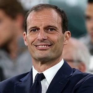 Juventus, Allegri-Conte 3-3: è una sfida tra fenomeni