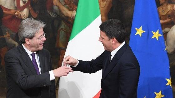 Il futuro della sinistra e perché Renzi non vuole le elezioni