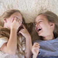 Giornata mondiale della risata: dalla salute al lavoro, gli effetti positivi