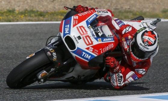 MotoGp, festa spagnola a Jerez: vince Pedrosa davanti a Marquez e Lorenzo