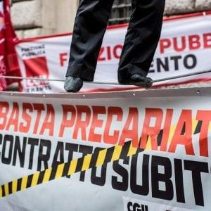 Eurostat: amici e parenti, il canale preferito dagli italiani per trovare lavoro