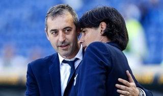 """Sampdoria, Giampaolo: """"Nessun alibi, è colpa mia"""""""