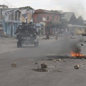Congo, nuova ondata di violenze: l'emergenza umanitaria si aggrava