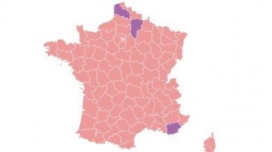 Tutti i risultati: il ballottaggio, il primo turno e le mappe a confronto