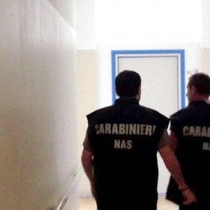 Blitz dei Nas in tutta Italia, in manette 19 medici e imprenditori farmaceutici
