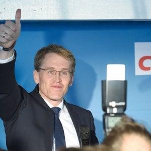 """Germania, la Cdu trionfa nello Schleswig-Holstein: già esaurito """"l'effetto Schulz"""""""