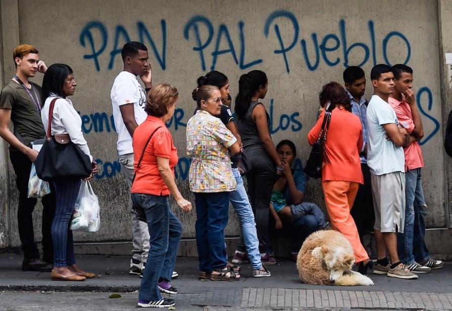 gratis Venezuela siti di incontri
