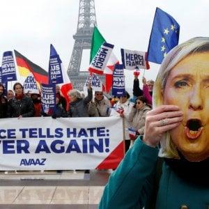 """Alain Touraine: """"Ha perso perché esalta la Francia chiusa in sé"""""""