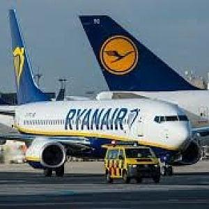 """Sette fondi vendono azioni Ryanair: """"Motivi etici, dubbi su relazioni sindacali"""""""