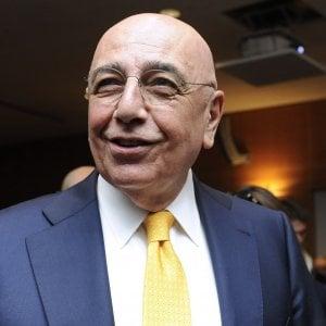 """Caso Infront, Guardia di Finanza: """"La società era invisa a Galliani"""""""