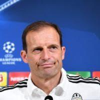 Juventus, Allegri non si fida: ''Finale Champions ancora da conquistare''