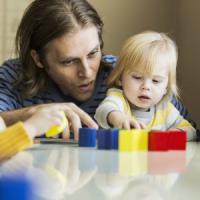 Logopedia, cosa fare se il bambino non parla