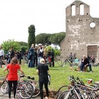 Da Roma a Taranto, scocca l'Appia Day