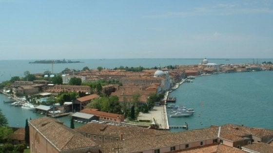 L'altra faccia di Venezia