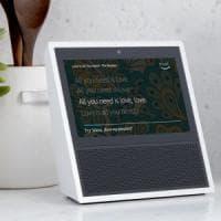 Amazon, il nuovo Echo avrà uno schermo per videochiamare