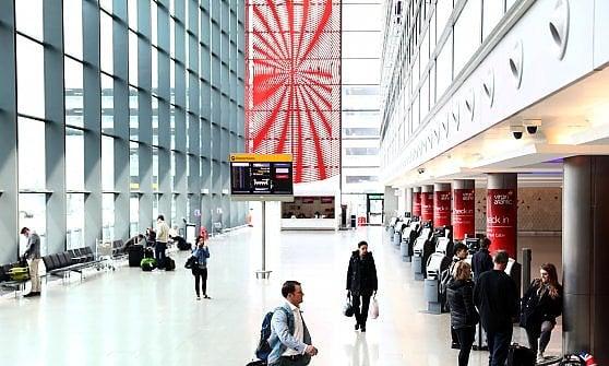 Aeroporto-downtown: da Roma a Londra, treno batte taxi
