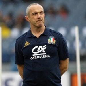Rugby, Nazionale: quante novità di formazione! O'Shea convoca 4 esordienti e tiene Parisse a riposo