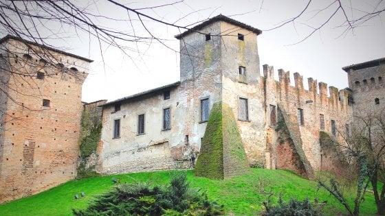 Tra Abruzzo e Sicilia, il weekend dei castelli italiani