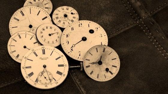 Il bilinguismo plasma la nostra concezione del tempo