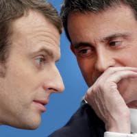 Francia, En Marche respinge la candidatura di Valls per le elezioni di giugno