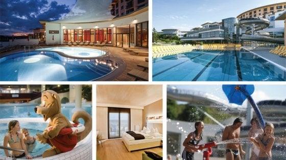 """Un albergo in Austria da vivere con """"allegria"""""""