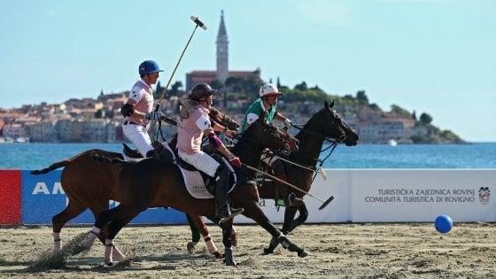 Tre giorni di sport ed eleganza sul mare di Rovigno