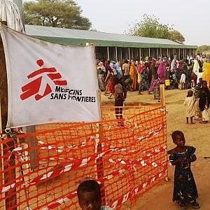Nigeria, la popolazione alle prese con una grave epidemia di meningite batterica
