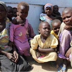 Sud Sudan, un milione di bambini in fuga: una generazione di disperati senza futuro