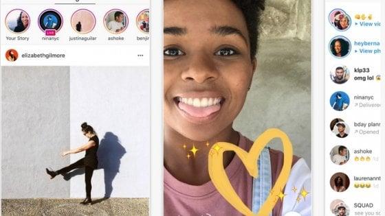 Instagram: ora puoi postare foto senza passare dall'app