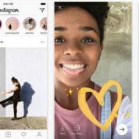 Instagram: ora puoi postare foto