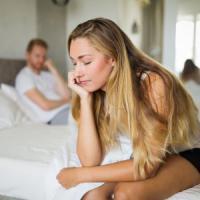 Per il 30% dei maschi italiani il sesso è un problema