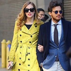 Chiara Ferragni, il cuore con Fedez il portafoglio con l'ex-fidanzato