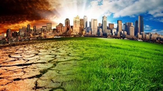 La sfida / 13: cambiamento climatico sia centrale nell'agenda politica