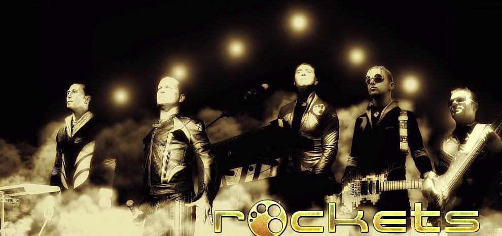 """Tornano gli extraterrestri Rockets: """"La tecnologia aiuta, ma per la musica serve il cuore"""""""