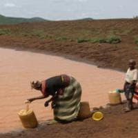 La sfida / 6: assicurare acqua potabile a 2 miliardi di persone nel mondo