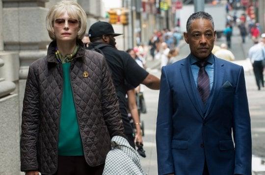Dopo la polemica con Netflix dal 2018 a Cannes in concorso solo film per la sala