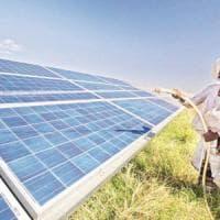 La sfida / 7: garantire l'accesso universale ai servizi energetici aumentando la quota di rinnovabili